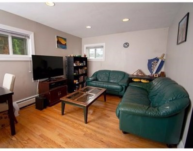 7 Waldo Ave UNIT 7B, Somerville, MA 02143 - #: 72521990