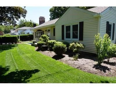 46 Kittredge Rd, Framingham, MA 01702 - #: 72521992