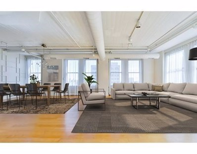 210 South St UNIT 8-2, Boston, MA 02111 - MLS#: 72522117