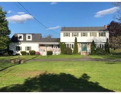 752 Ridge Rd, Hardwick, MA 01037 - MLS#: 72522133