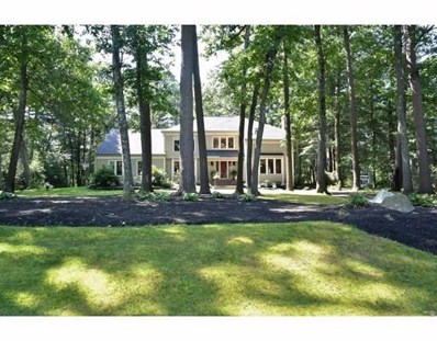 51 Shadow Oak Drive, Sudbury, MA 01776 - #: 72522138