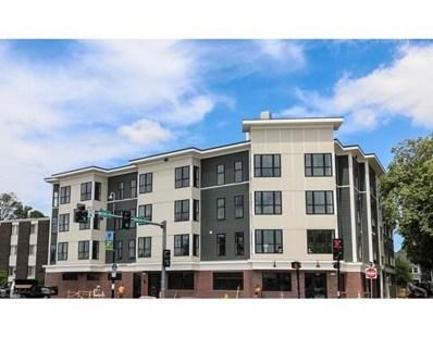 1789 Centre Street UNIT 206, Boston, MA 02132 - #: 72522333