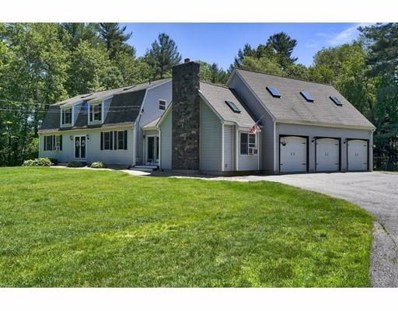 32 Rock Pond Rd., Windham, NH 03087 - #: 72522654