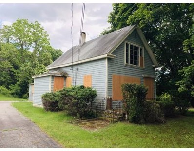 873 Middle St, Dighton, MA 02764 - #: 72522668