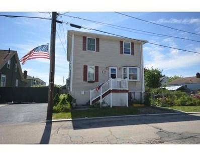 58 Follett Street, East Providence, RI 02914 - MLS#: 72522747