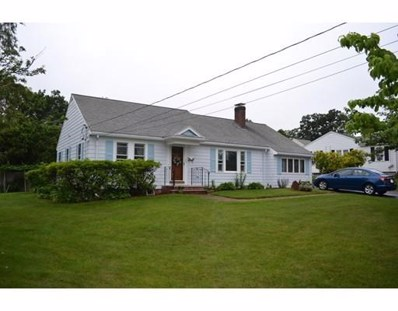 24 Morrill Road, Norwood, MA 02062 - MLS#: 72522791