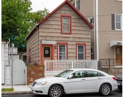 15 Oak St, New Bedford, MA 02740 - MLS#: 72523088