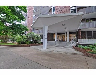 19 Winchester UNIT 108, Brookline, MA 02446 - MLS#: 72523102