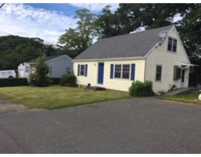 4 Foley Rd, Gloucester, MA 01930 - MLS#: 72523783
