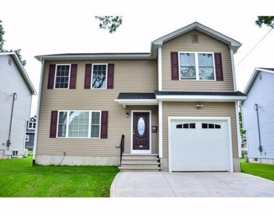 28 Laurence St, Springfield, MA 01104 - #: 72523864