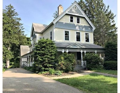 121 Church St, Ware, MA 01082 - MLS#: 72524197