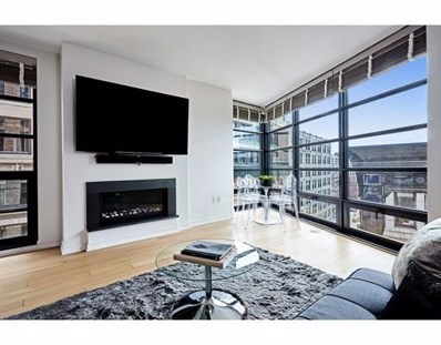 580 Washington St UNIT 1002, Boston, MA 02111 - MLS#: 72524679