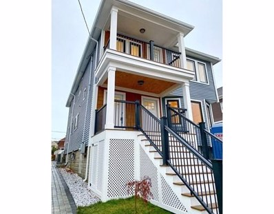 15 Melville Road UNIT 1, Somerville, MA 02145 - #: 72525067