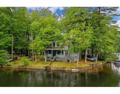 19 North Shore Road, Westminster, MA 01473 - MLS#: 72525188