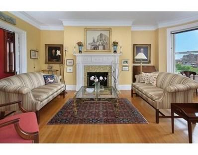 308 Commonwealth Avenue UNIT L, Boston, MA 02115 - MLS#: 72525425