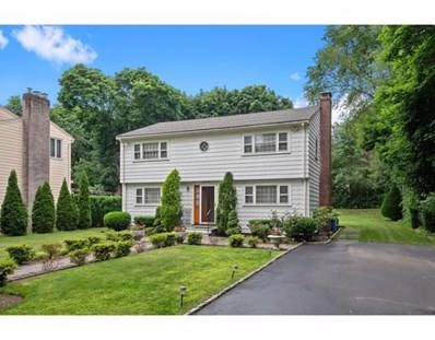 66 Simmons Ave, Belmont, MA 02478 - MLS#: 72525589