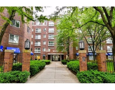 950 Massachusetts Avenue UNIT 518, Cambridge, MA 02139 - #: 72525605