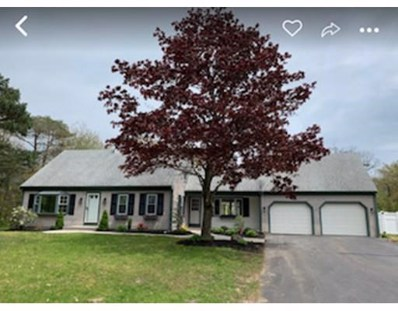 2 Long Plain Rd, Mattapoisett, MA 02739 - MLS#: 72525628