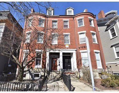 396 Meridian Street UNIT 1, Boston, MA 02128 - MLS#: 72526121