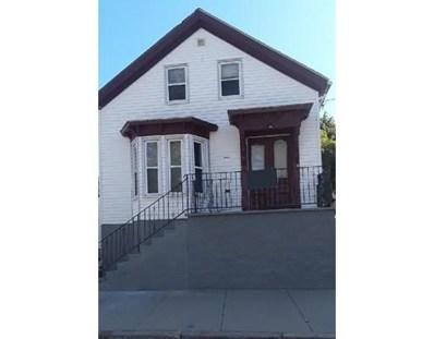 158 Burnside St., Providence, RI 02905 - MLS#: 72526291