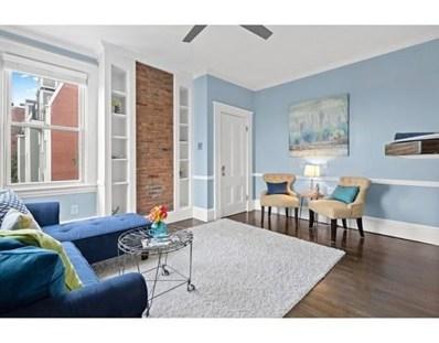 256 Bunker Hill Street UNIT 2, Boston, MA 02129 - MLS#: 72526460