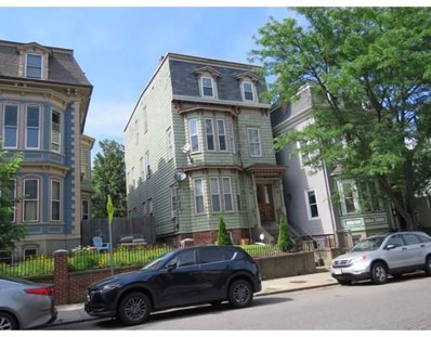 126 Lexington UNIT 1, Boston, MA 02128 - MLS#: 72527028