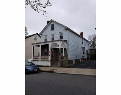 176 Elm St, New Bedford, MA 02740 - MLS#: 72527185