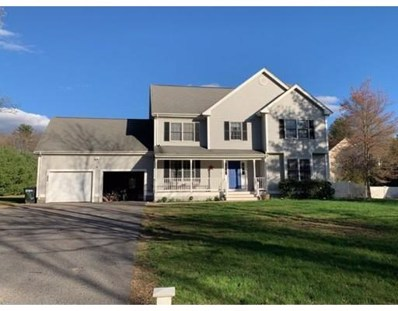 634 Washington St, Walpole, MA 02032 - MLS#: 72527288