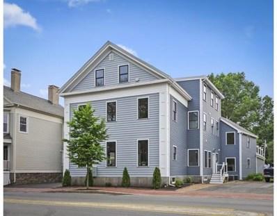 116 Bridge Street UNIT 2, Salem, MA 01970 - #: 72527351