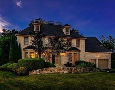 27 Wachusett View Drive, Westborough, MA 01581 - MLS#: 72528031
