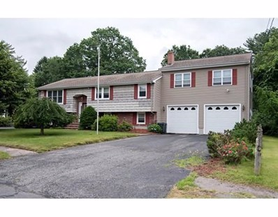 52 Caryl Road, Stoughton, MA 02072 - MLS#: 72528225