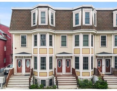 79 Brunswick St UNIT A, Boston, MA 02121 - MLS#: 72528696