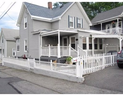 3 By St, Lowell, MA 01850 - #: 72528777