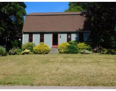 21 Lombard St, Plymouth, MA 02360 - #: 72529161