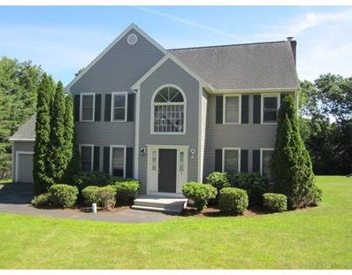 9 Donovan Lane, Natick, MA 01760 - #: 72529349