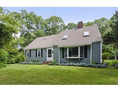 123 Asa Meigs Rd, Barnstable, MA 02648 - #: 72529455