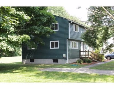 135 Central Street UNIT 135, Acton, MA 01720 - #: 72529638