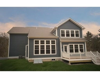 12 Woodlot Drive - Lot 2, Milton, MA 02186 - #: 72529652