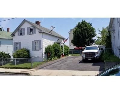 90 Whipple St, Fall River, MA 02721 - MLS#: 72529663