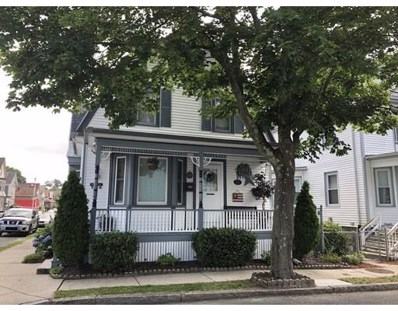 60 Park St., New Bedford, MA 02740 - MLS#: 72529739