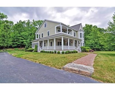 16 Fiddle Neck Ln, Southborough, MA 01772 - MLS#: 72529859