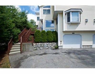 21 Governors Way UNIT B, Milford, MA 01757 - MLS#: 72529864