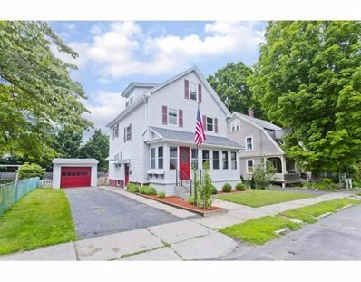 18 Dickinson, Northampton, MA 01060 - #: 72529994