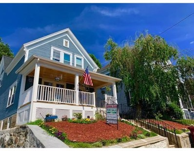12 Whitney Ave, Lowell, MA 01850 - #: 72530025