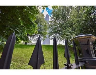 30 Monument Square UNIT 109, Boston, MA 02129 - #: 72530377
