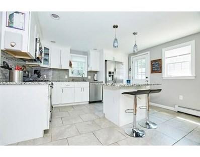 380 Weston St, Waltham, MA 02453 - MLS#: 72530421