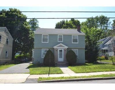 74 Ferry St, Lawrence, MA 01841 - #: 72530546