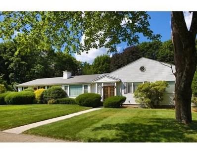 1957 Beacon Street, Newton, MA 02468 - #: 72530577