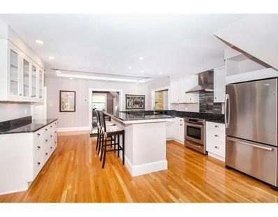 44 Griggs Terrace UNIT 3, Brookline, MA 02446 - #: 72530671