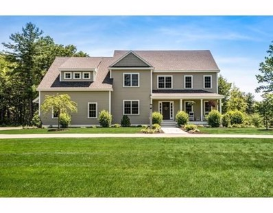320 W Acton Rd, Stow, MA 01775 - #: 72531020